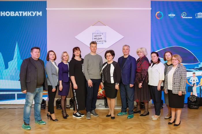 Всероссийский Форум школьников «ИННОВАТИКУМ» для учащихся 8-11 классов и молодых педагогов
